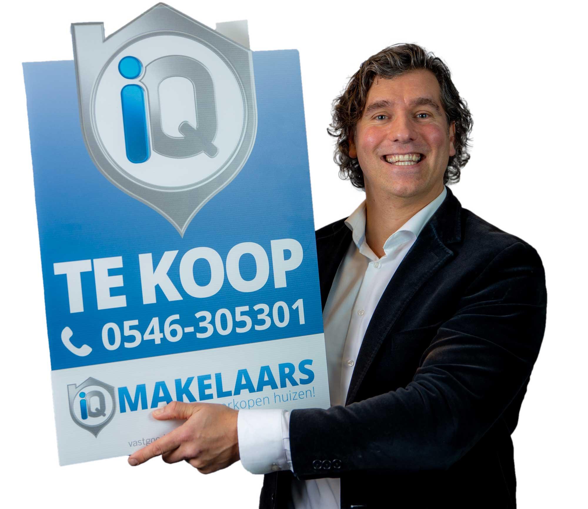 makelaar Hoogeveen